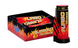 Turbo Thunder